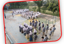 Masa Pengenalan Lingkungan Sekolah (MPLS) SMP Fajar Hidayah Kota Wisata
