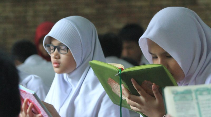 Khotmul Qur'an