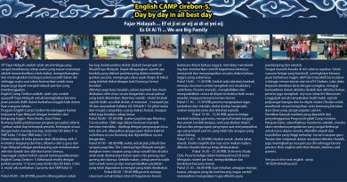 English Camp Cirebon